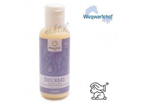 Sprchový gel vyživující  Wegwartehof