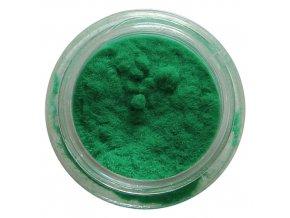 Kašmír na nehty M08 zelený