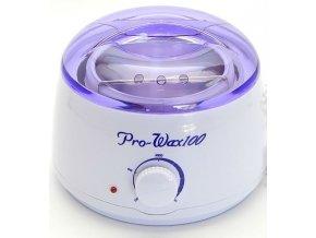 ohrivac vosku v plechovce pro wax 100