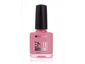 lak na nehty enii nails week polish retro pink