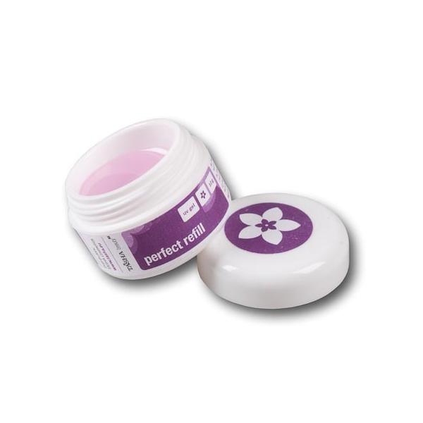 Doplňující UV gel Perfect Refill 100g Tasha