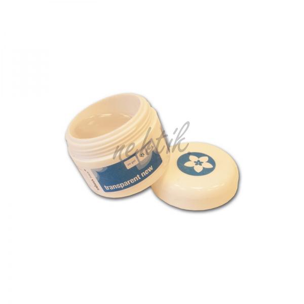 Modelovací UV gel Transparent New 40ml Tasha