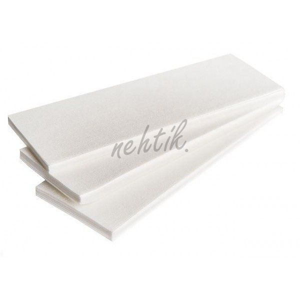 Depilační papír Tasha Extra 100ks