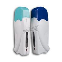 Ohřívač vosku MONO bez stojanu, bílo modrý