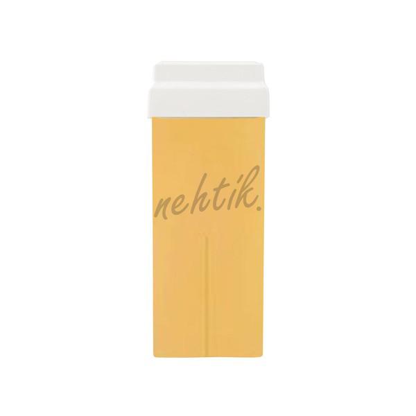Depilační vosk natural 100g