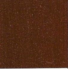 Zdobící akrylová barva na nehty - č. 24 hnědá metalická 30g