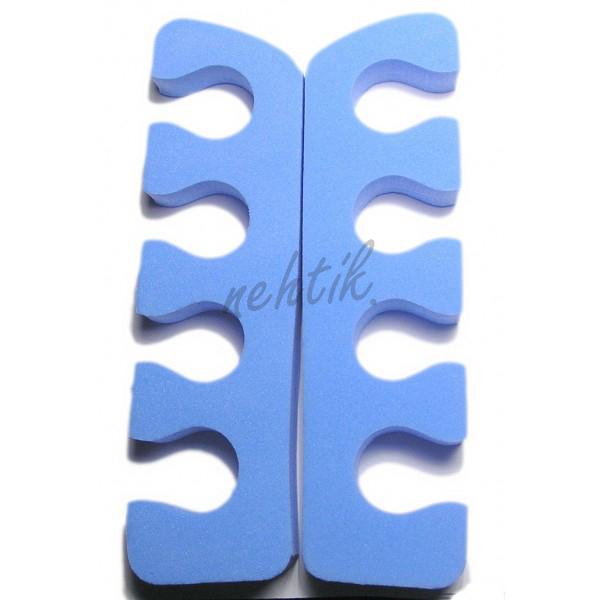 Separátor modrý 1 pár