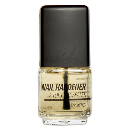 Nail hardener/ top coat sealer - Lion