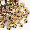 brousene kaminky gold hematite