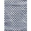 Fólie lepící stříbrná se vzorem -  F7