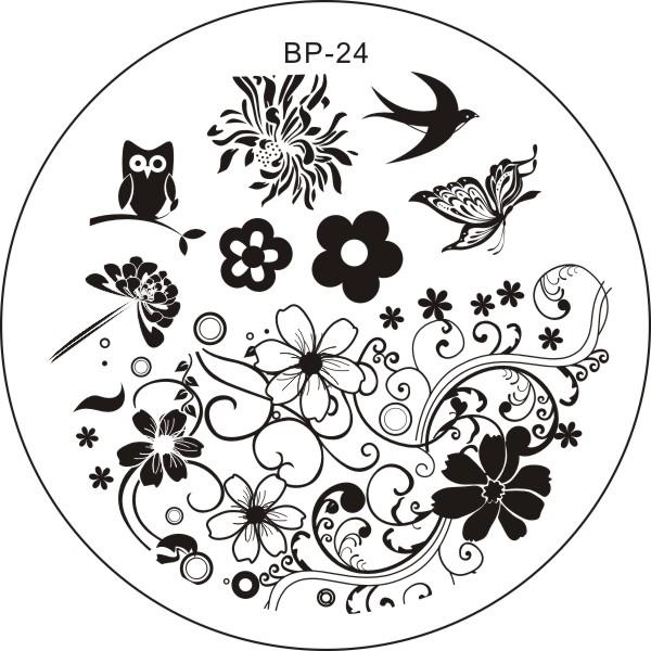 BP Série
