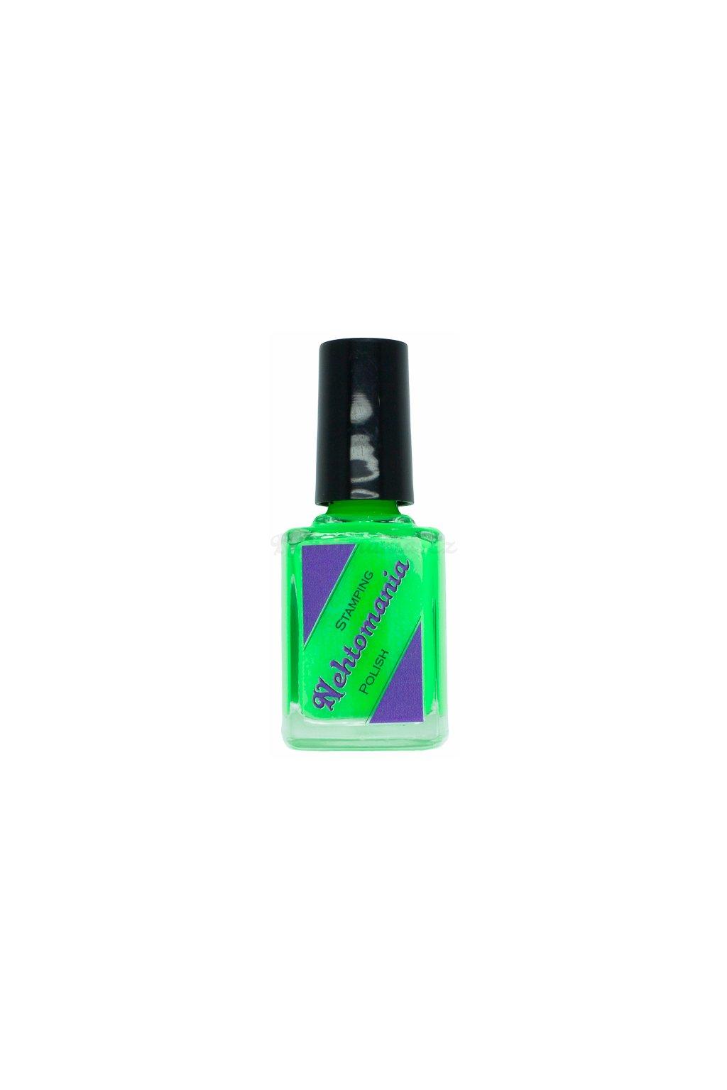 22178 lak nehtomania neon green