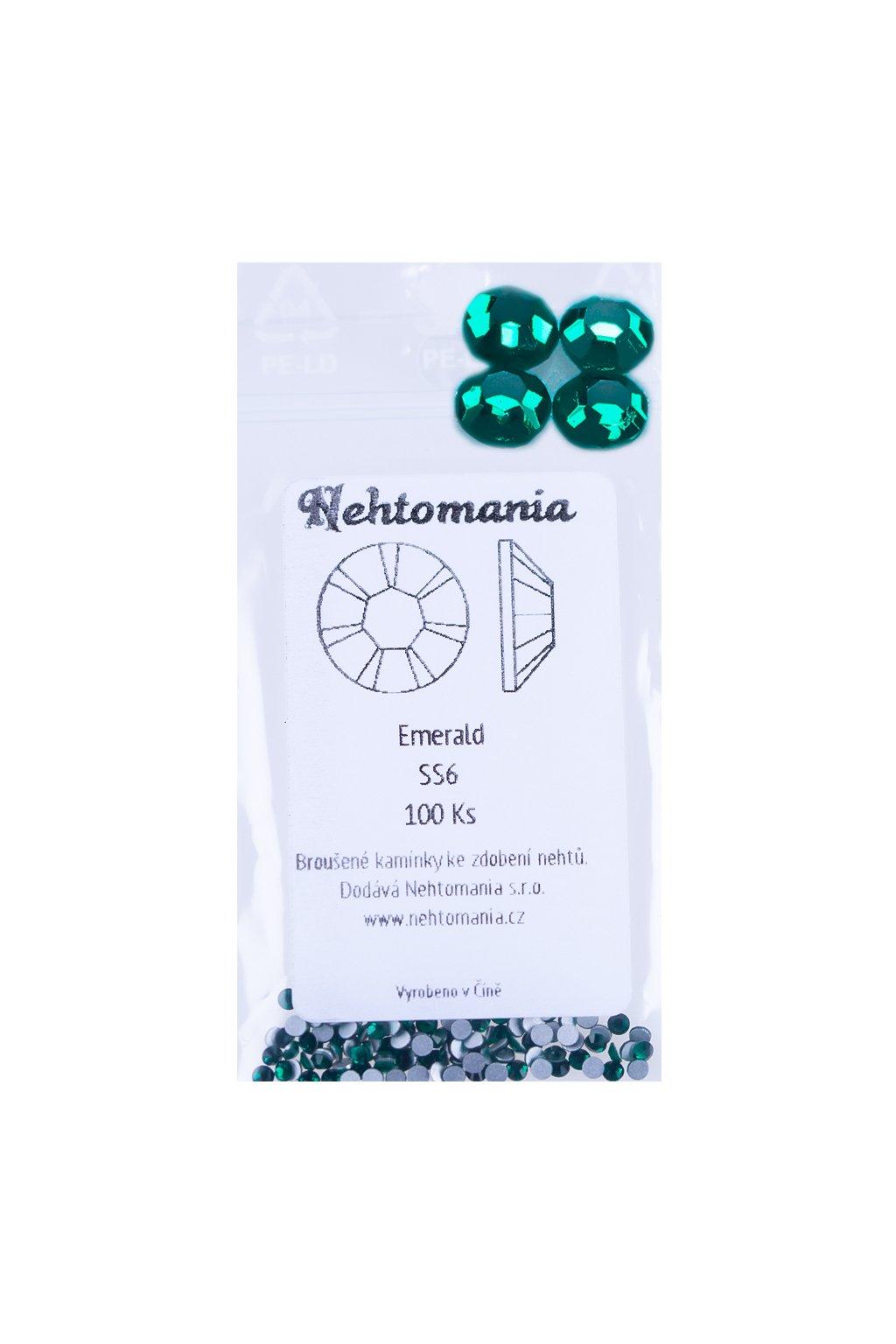 22406 emerald ss6