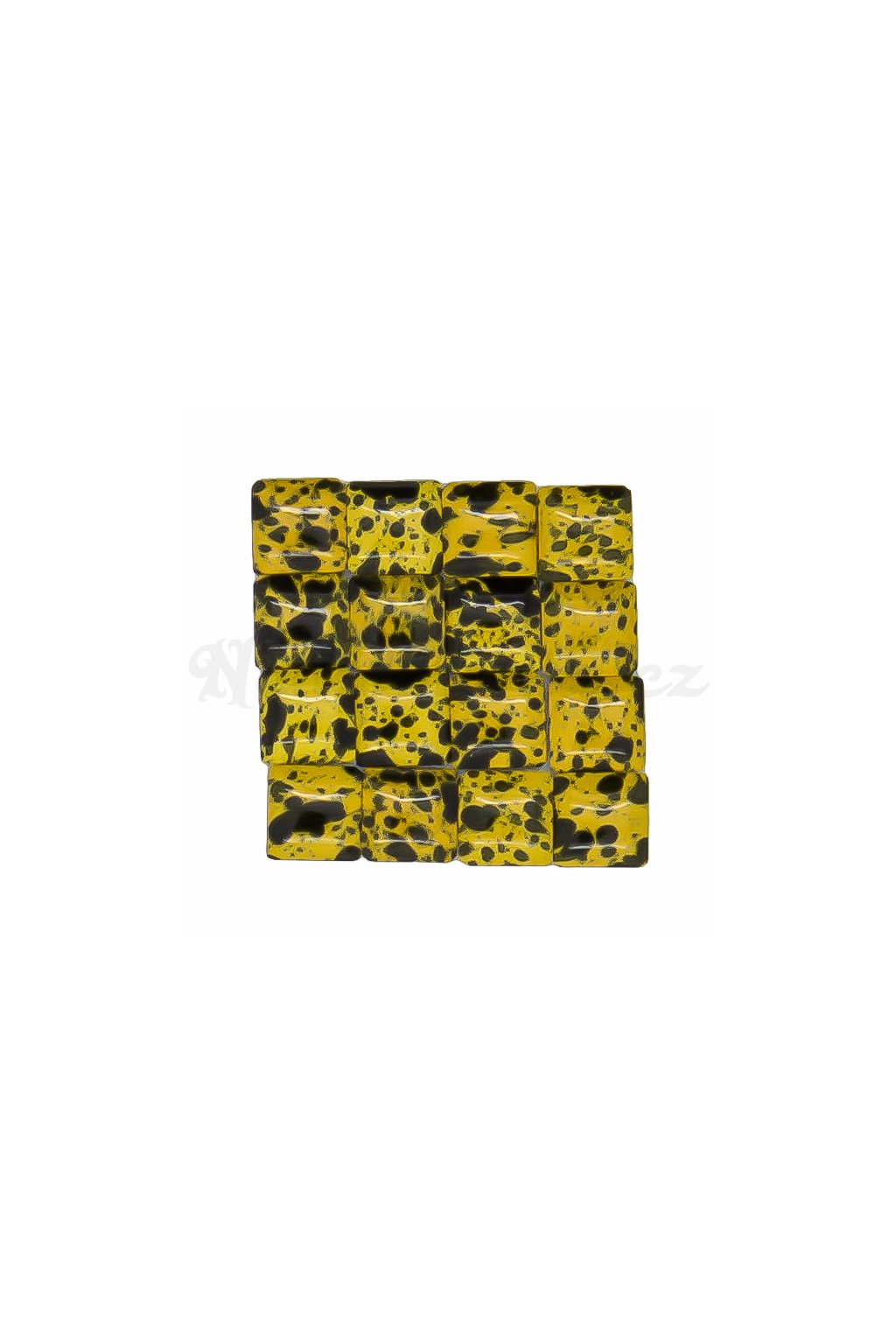 23279 lentilky leopardi zlute