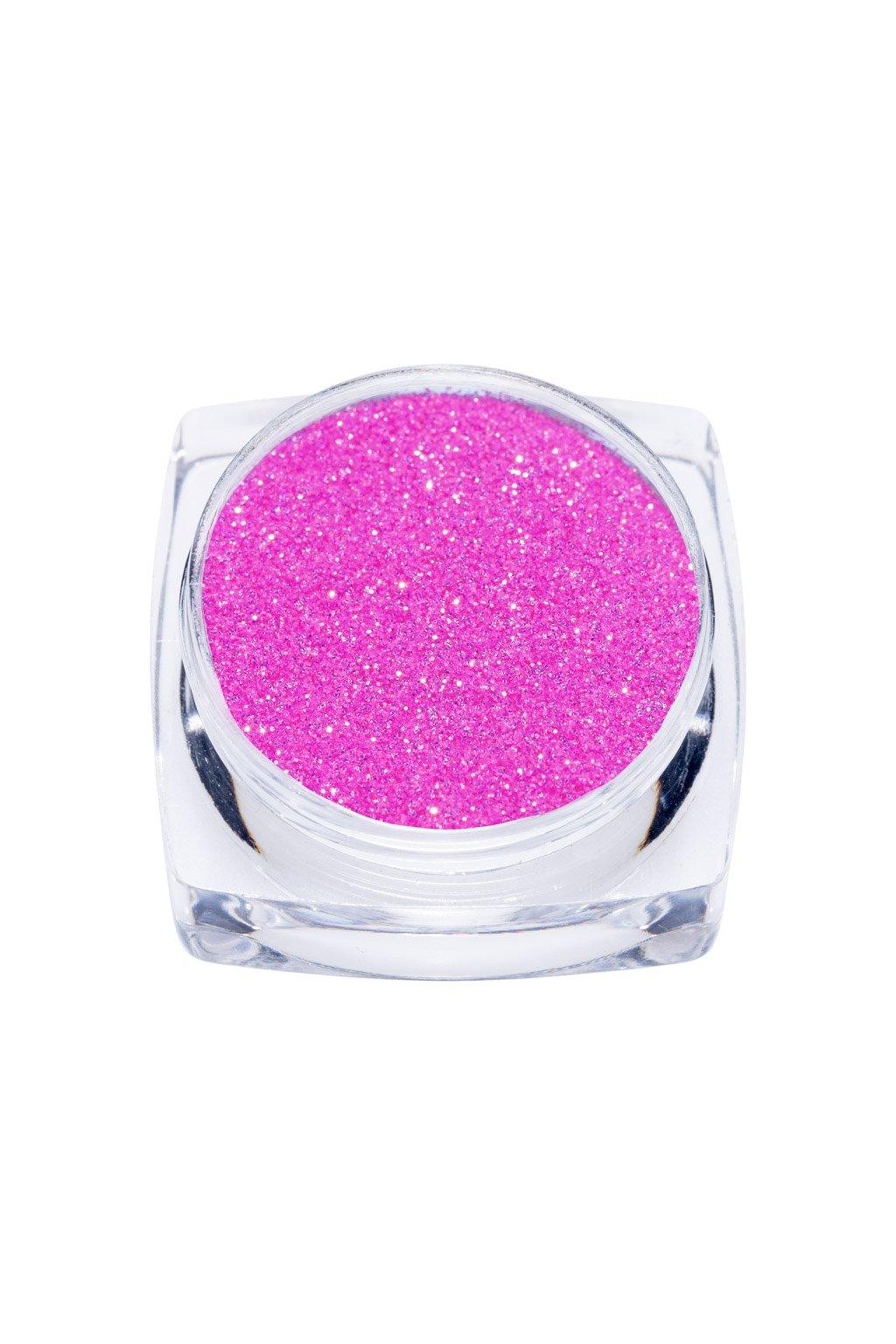 23729 magic glitter pink