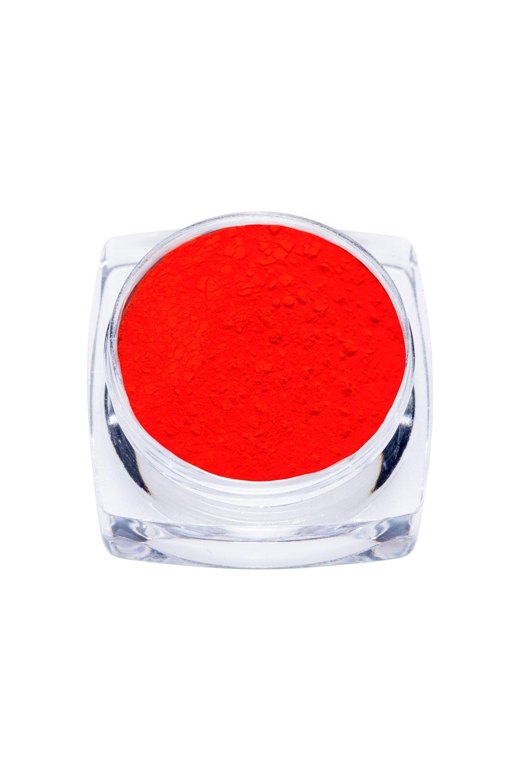 23819 pigment neon orange
