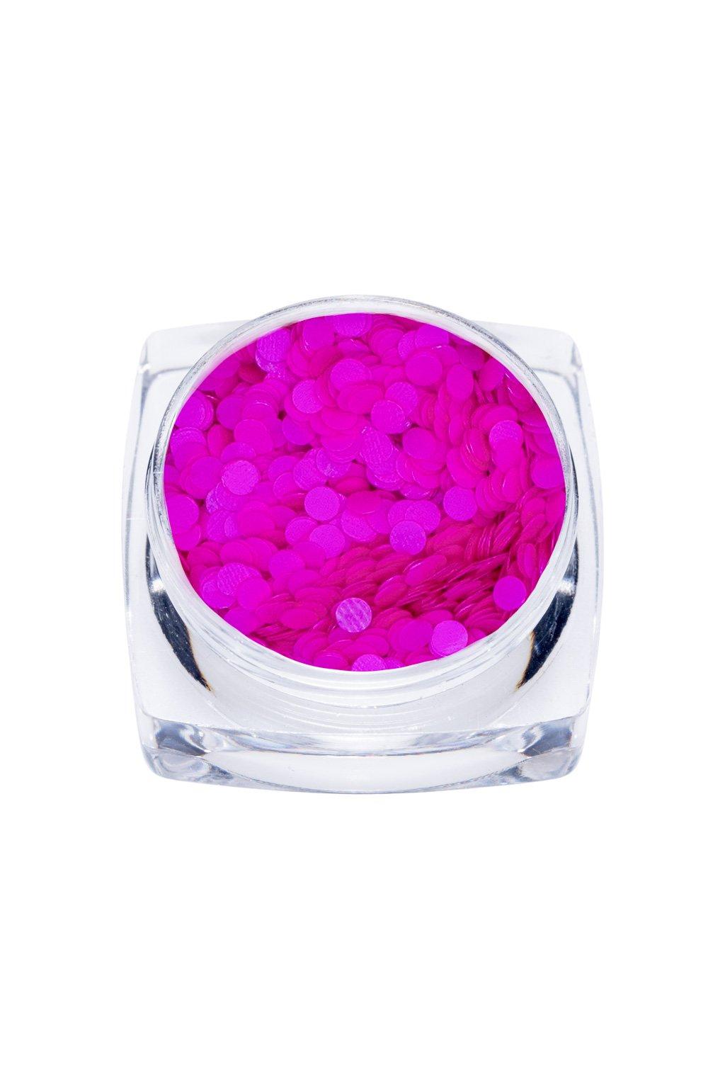 23972 minipihy neon pink 2mm