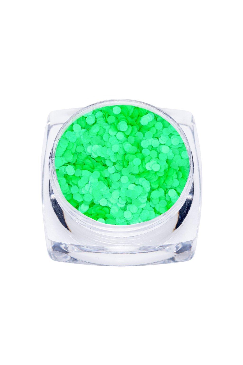 23981 minipihy neon green 1mm