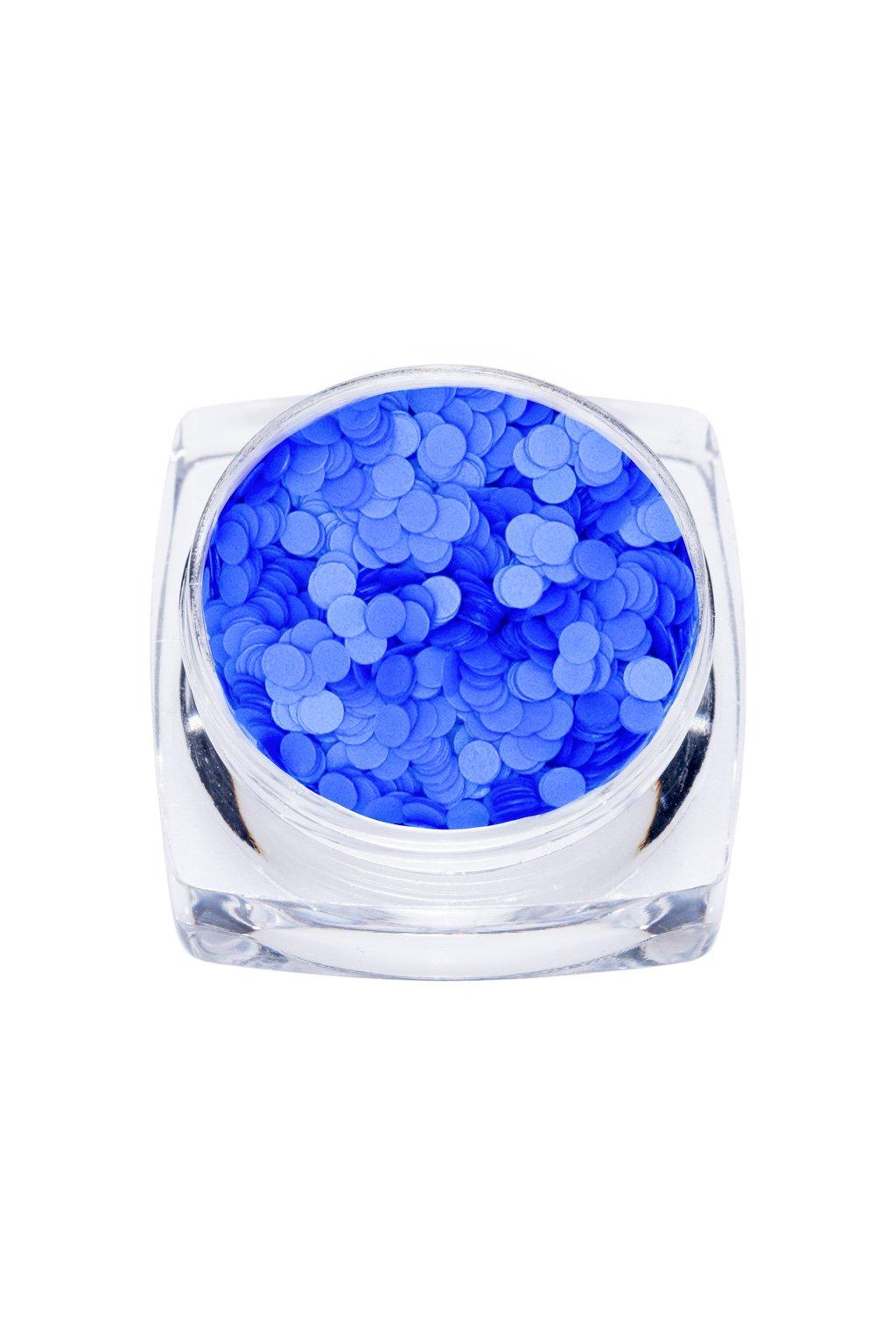 23996 minipihy neon blue 2mm