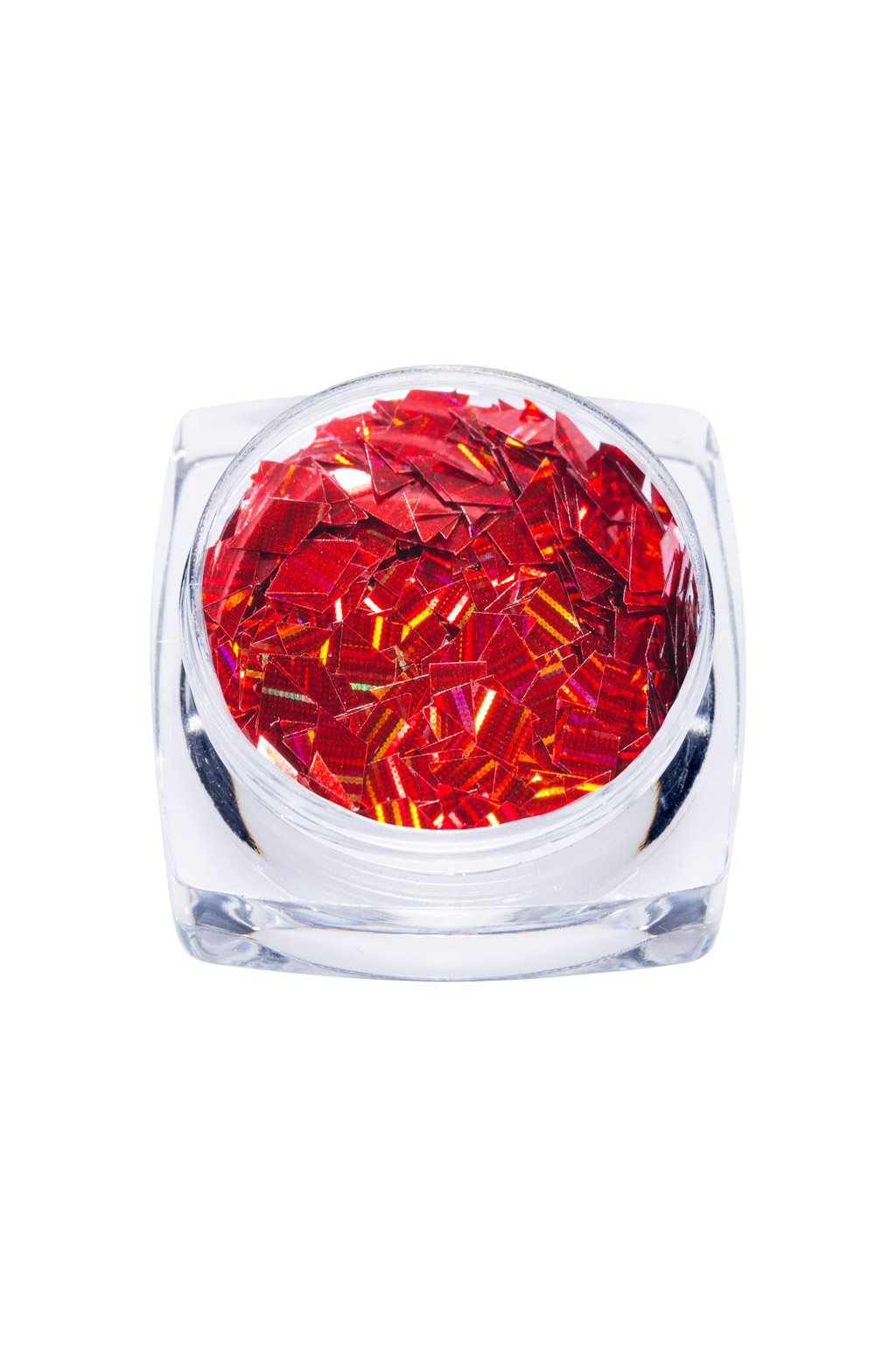 24083 red holo diamond