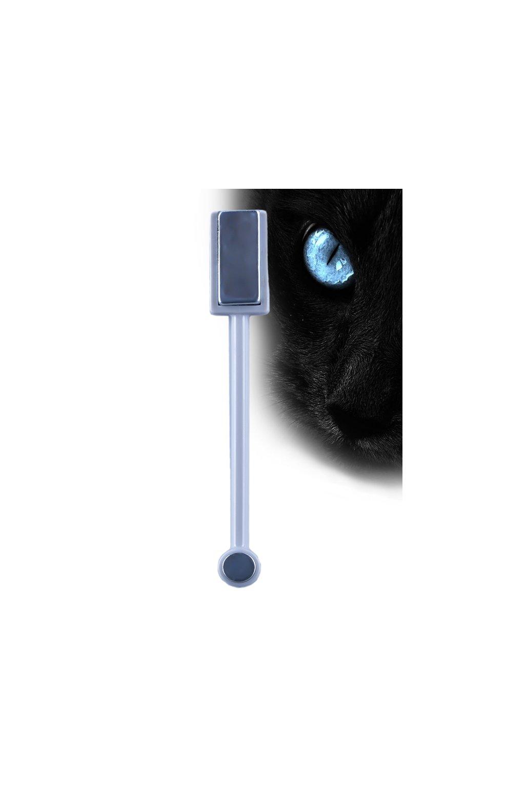 24263 cat eye magnet oboustranny
