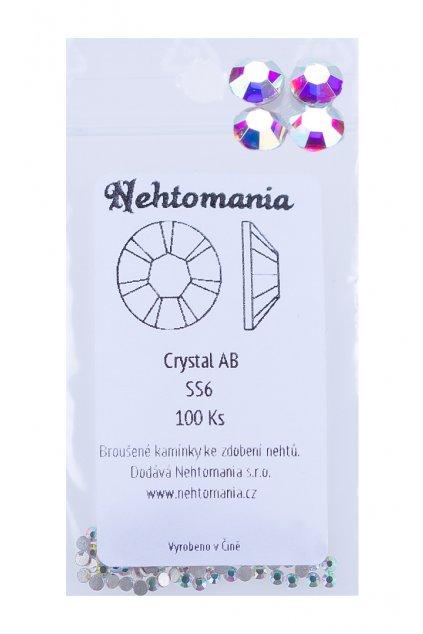 22394 crystal ab ss6