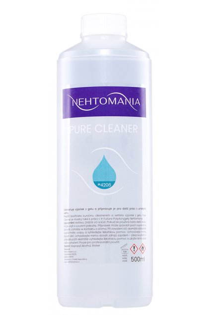 Pure Cleaner CZ 500ml náhled