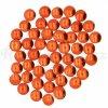23288 lentilky metalicke oranzove