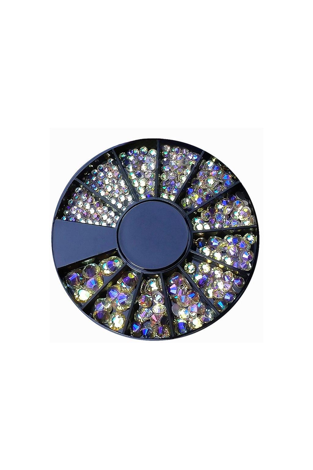 22511 karusel kaminku crystal ab