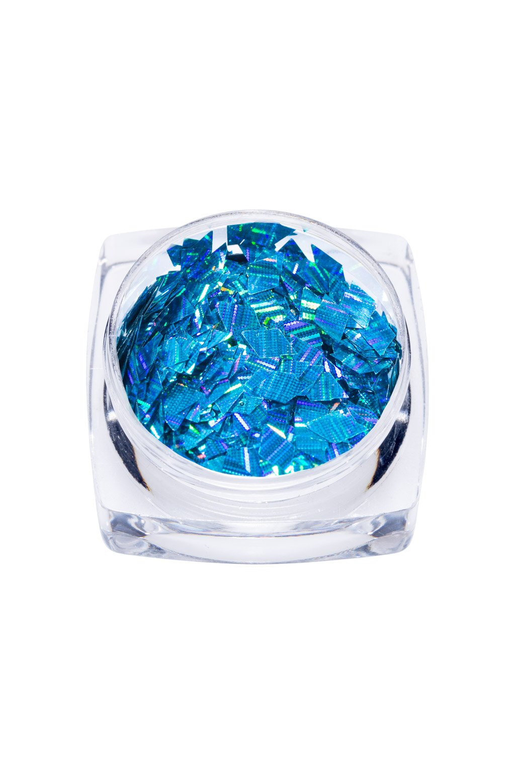 24074 blue holo diamond