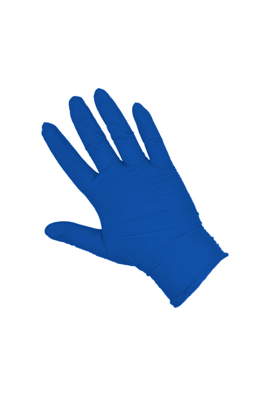 Rukavice Classic Modré 200ks náhled