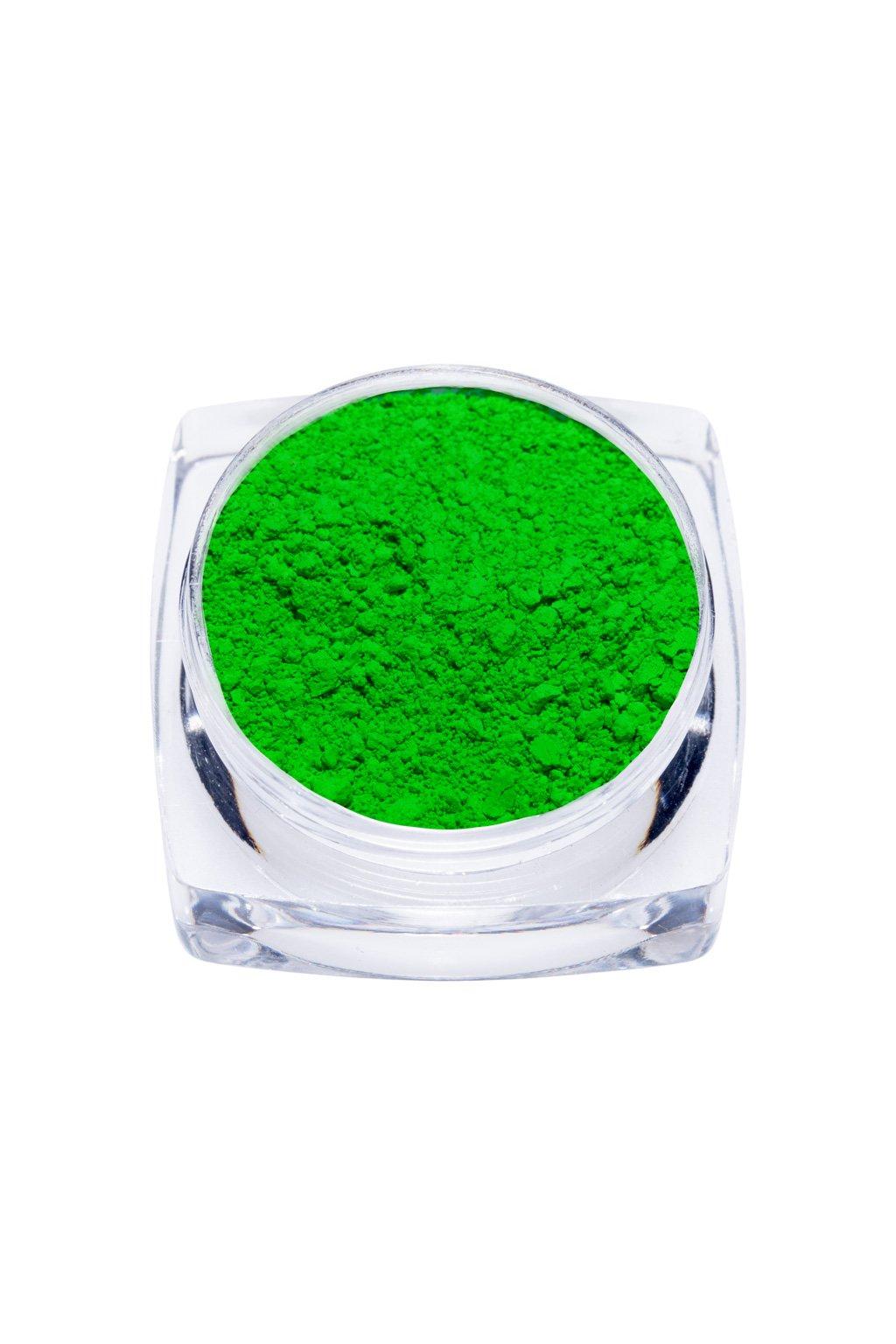 23816 pigment neon green
