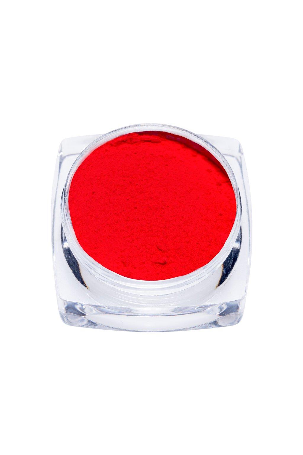 23810 pigment neon red