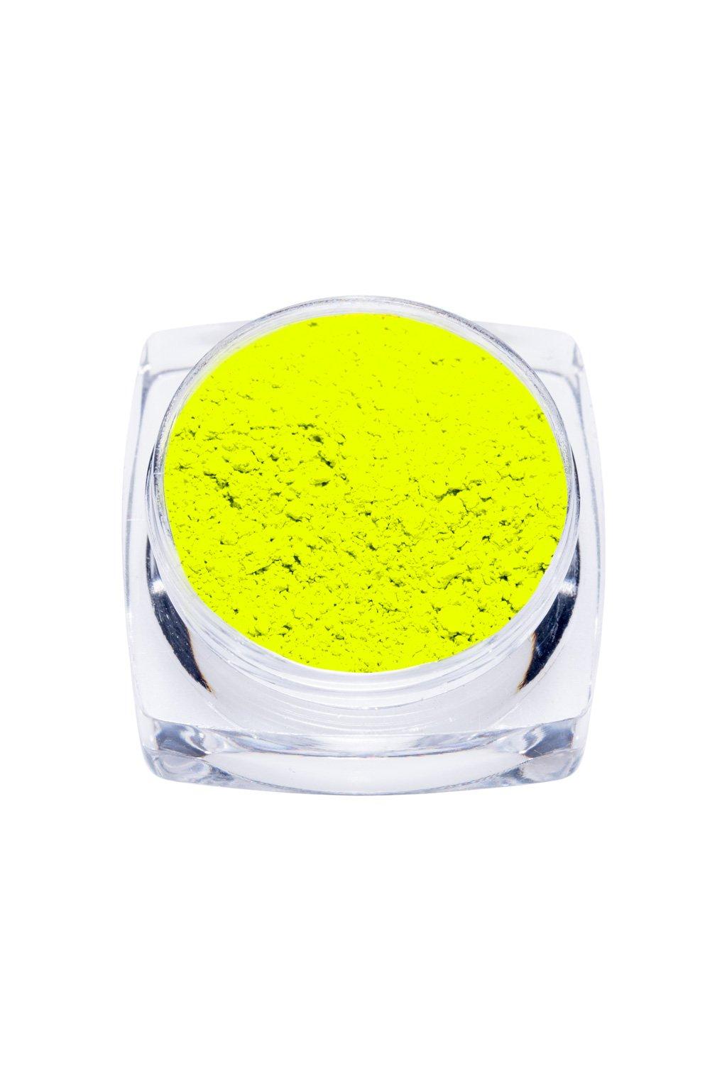 23813 pigment neon yellow