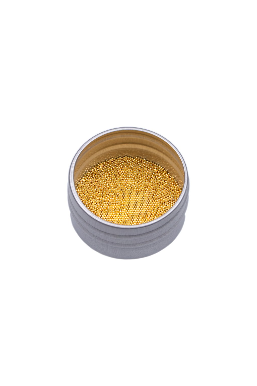 Kaviár 5mm Gold náhled