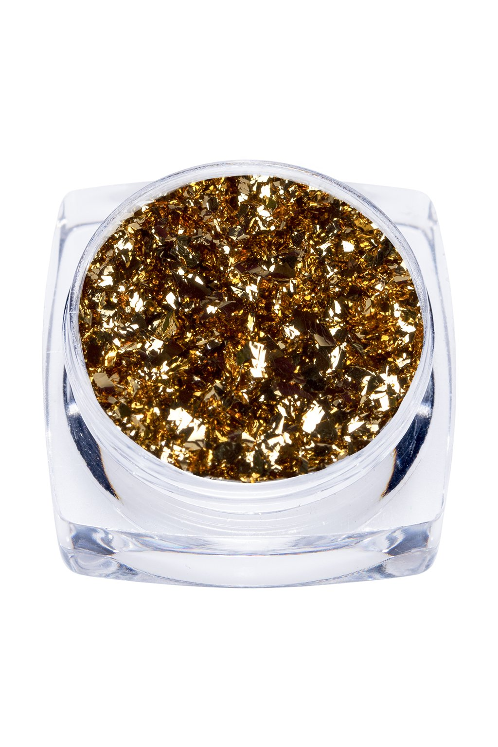 Gold Flakes náhled