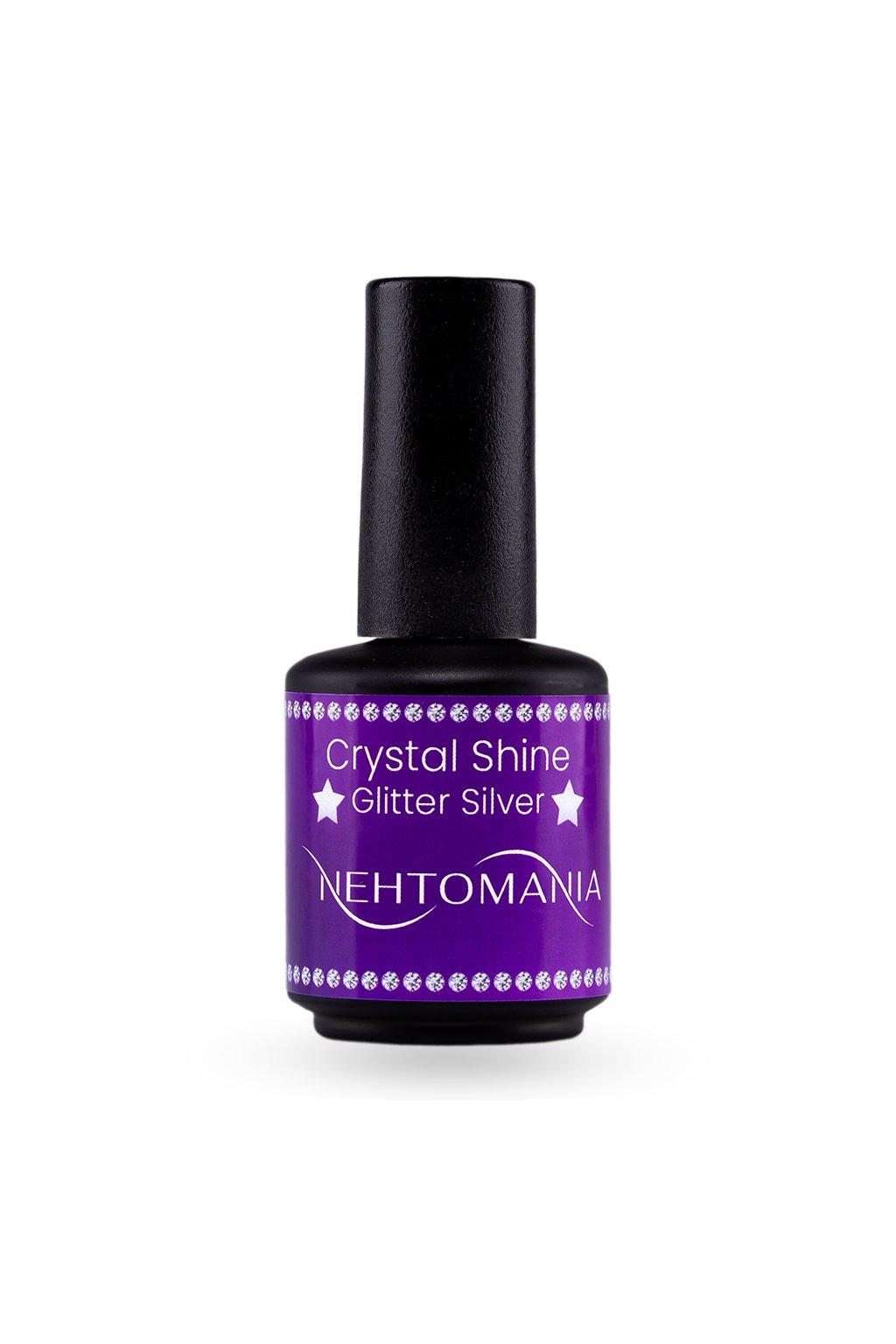 Crystal Shine Silver náhled