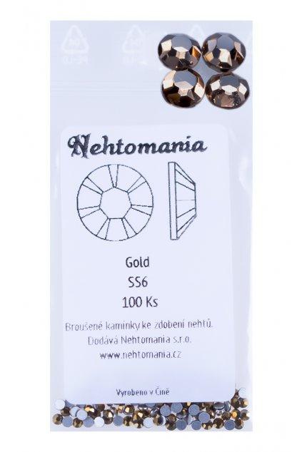22400 gold ss6