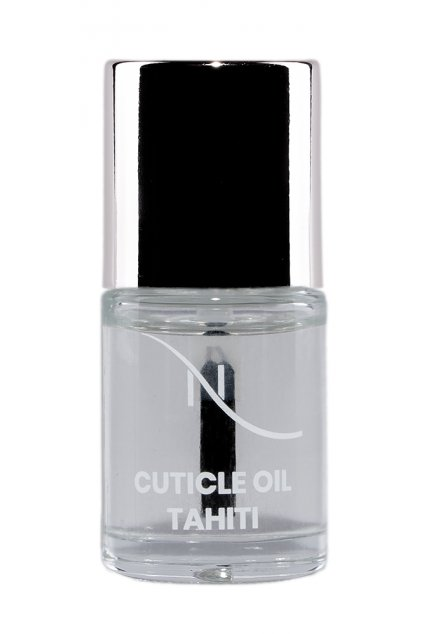 Cuticle Oil Tahiti náhled