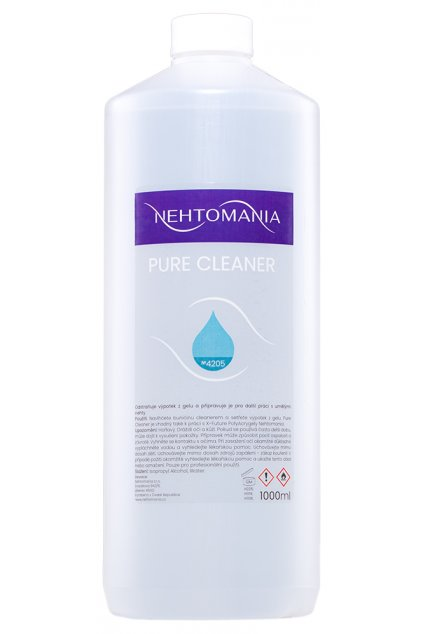 Pure Cleaner CZ 1000ml náhled