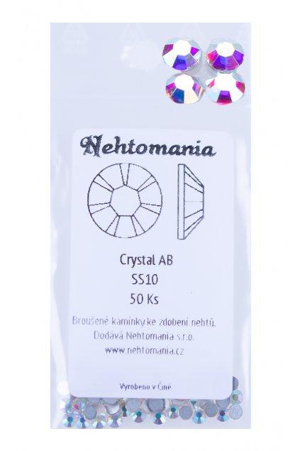 22412 crystal ab ss10
