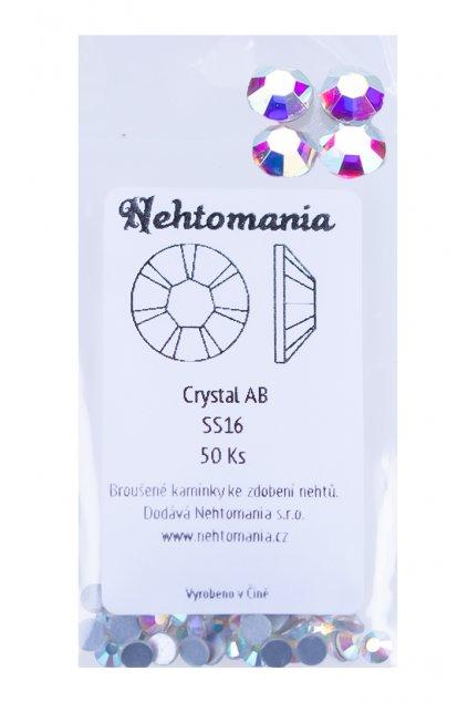 22430 crystal ab ss16