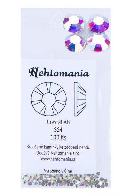 22361 crystal ab ss4