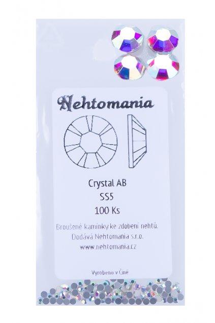 22376 crystal ab ss5