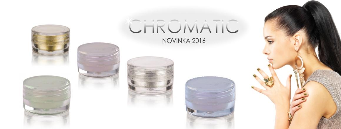 chromaric