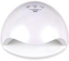 Přístroje k modeláži nehtů - UV lampa,  LED lampa, bruska
