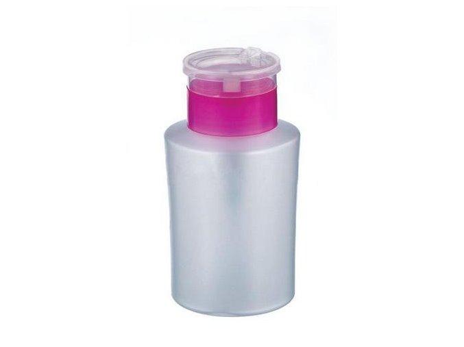 Dávkovač plastový s pumpičkou