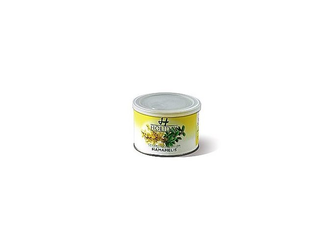 Depilační vosk gelový Holiday Hamamelis 400ml