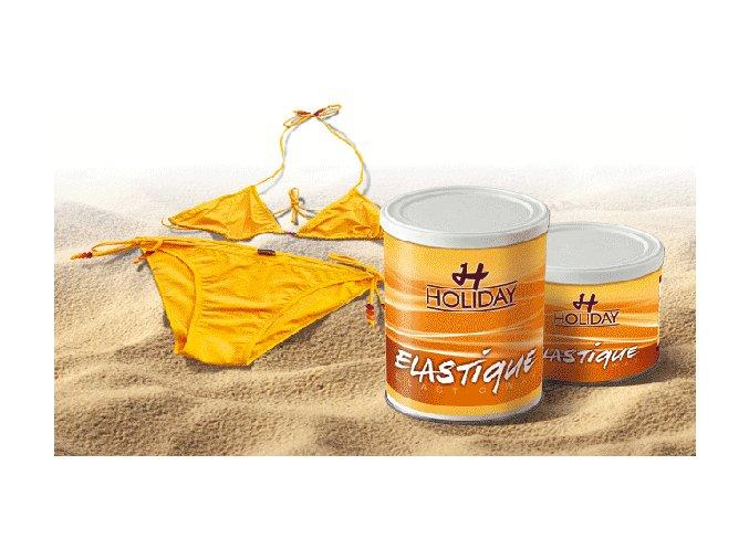 Elastique - Brazilská depilace