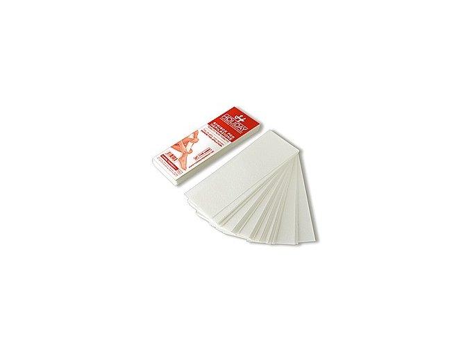 Depilační pásky Holiday soft